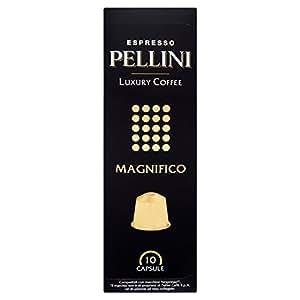 Pellini Kapsül Magnifico Kahve İtalya (Nespresso ile uyumlu)