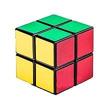 Qm-h 2x2x2 Speed puzzle magic Cube 6-Color Matte surface