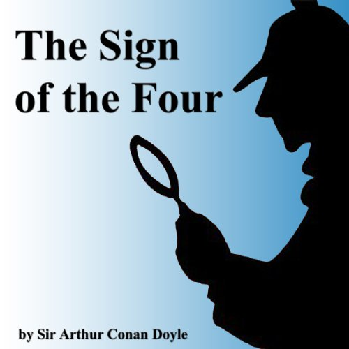 Bargain Audio Book - The Sign of the Four