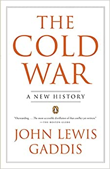 Summary of the Cold War please?easy ten points :)?