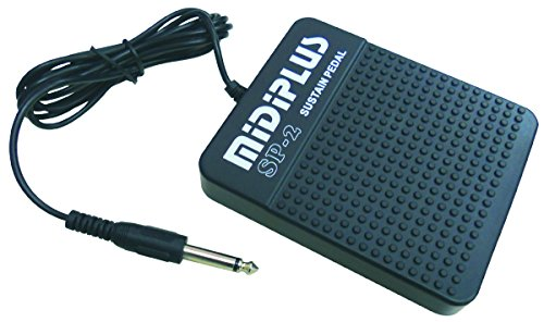 Midiplus SP 2 midiplus Sustain Pedal product image