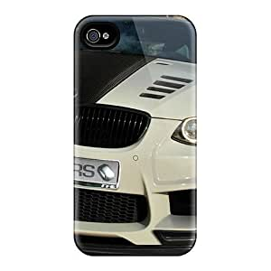 Fashion Tpu Case For Iphone 6- Bmw M3 E92 Defender Case Cover