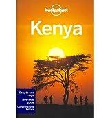 Kenya by Ham, Anthony ( Author ) ON Jun-01-2012, Paperback