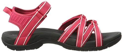 Teva Sandal Women's Dark Athletic Tirra Rasberry PqA1R