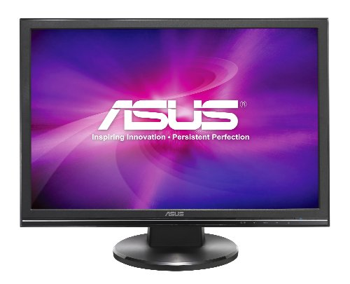 ASUS VW195T-P - 19-Inch Wide LCD Monitor