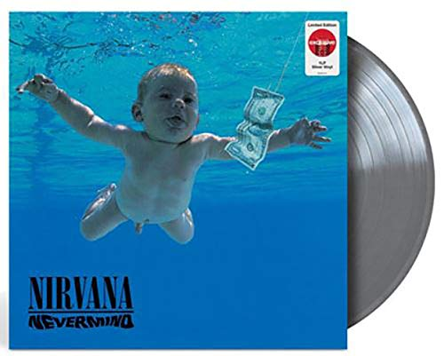 How to buy the best nirvana nevermind deluxe vinyl?