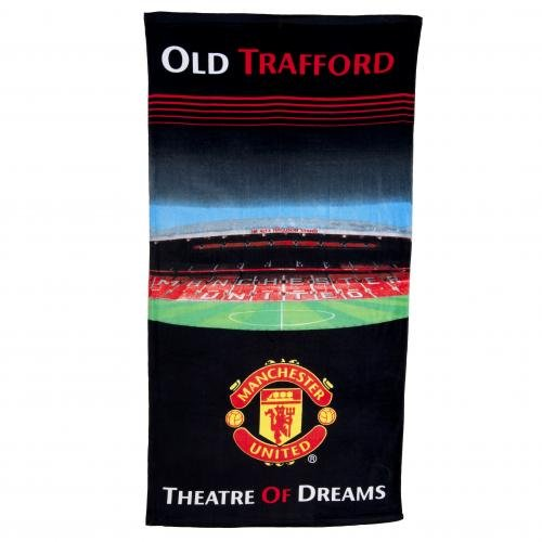 Manchester United F.C. Towel SD
