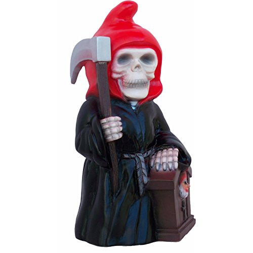 RAKSO Grim Reaper Gnome, 13