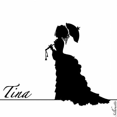 Tina (Tin Silhouettes)