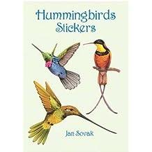 Hummingbirds Stickers