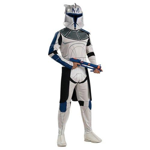 Clone (Captain Rex Clone Trooper Costume)