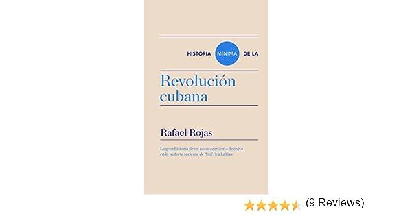 Historia mínima de la revolución cubana (Biblioteca Turner) eBook ...