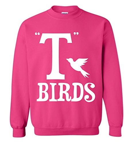 T-Birds T Birds Grease The Pink Ladies Greaser Danny Zuko Betty Rizzo Sandy Olsson Boy Funny Gift Christmas ThanksGiving (Rizzo From Grease)