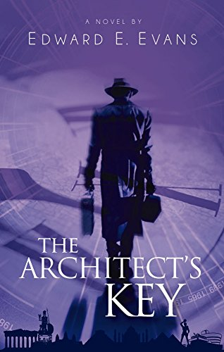Leo Katsaros, an ambitious architect, time travels to learn from the greats only to find himself enmeshed in a messy family dispute between two Greek Gods! The very witty The Architect's Key by Edward Evans!