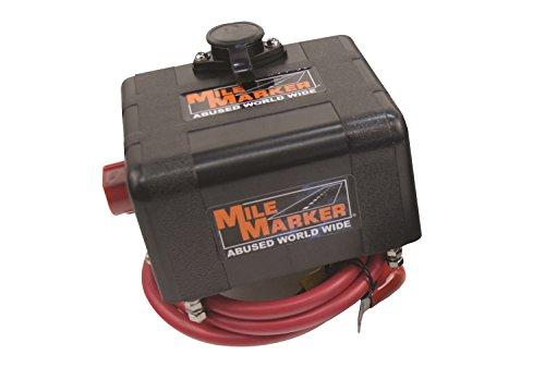 Mile Marker 76-50140-06 Winch