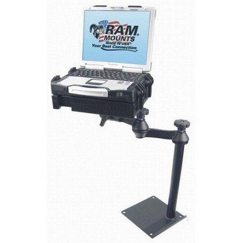 RAM MOUNTS (RAM-VBD-125-SW1 Universal Drill-Down Laptop - Computer Mount Sw1 Laptop