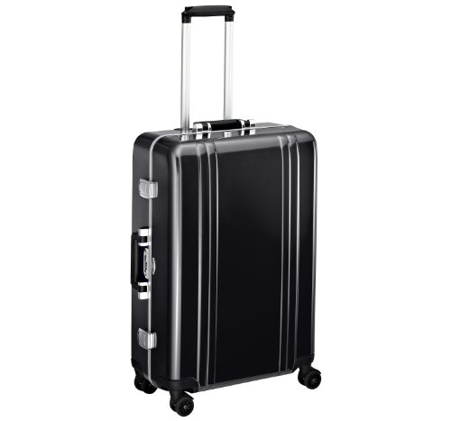 zero-halliburton-classic-polycarbonate-26-inch-4-wheel-spinner-travel-case-black-one-size