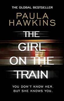 Amazon kindle books girl on the train