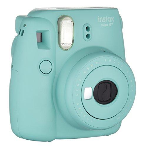 41iAyPISyaL buy the best video games- Fujifilm Instax Mini 8+ (Mint) Instant Film Camera + Self Shot Mirror for Selfie Use - International Version (No Warranty)