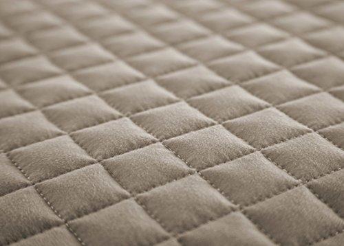 9503146f12dbe Southshore Fine Linens - Vilano Springs Oversized 3 Piece Quilt Set,  Full/Queen,