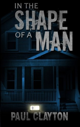 book cover of In the Shape of a Man