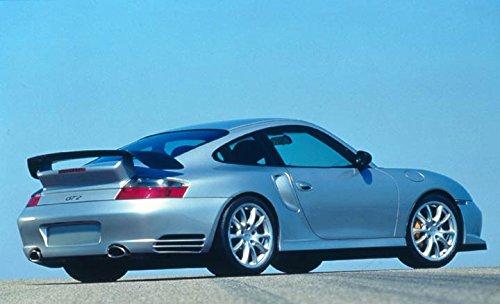 2004 Porsche 911 996 GT2 Automobile Photo Poster
