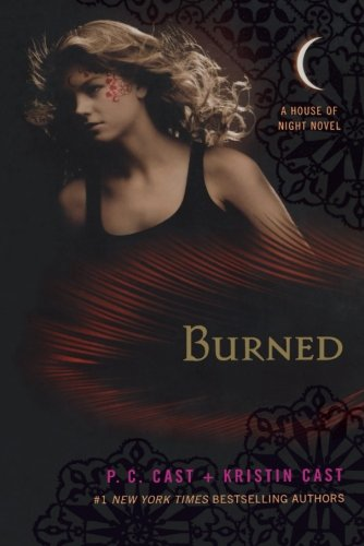 Burned: A House of Night Novel (House of Night Novels)