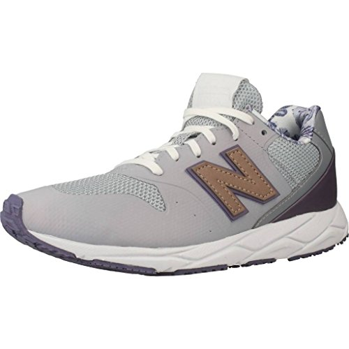 New Balance Wrt96 Damen Sneaker Lila Purple