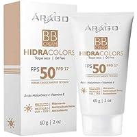 Arago Bb Cream Hidracolors FPS50 Chocolate 60g
