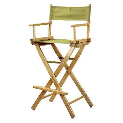 Classic 30 Inch Directors Chair - 7