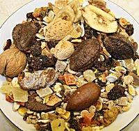 Pine Nuts Bird Food - Goldenfeast Schmitt II Nuts in Shell Formula Parrot Food 64oz Bird Food