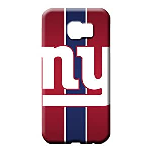 samsung galaxy s6 covers Durable Durable phone Cases phone back shells new york giants