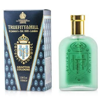 Truefitt & Hill Grafton Cologne 100ml 15 Cosmetics and Fragrances male grooming mankind