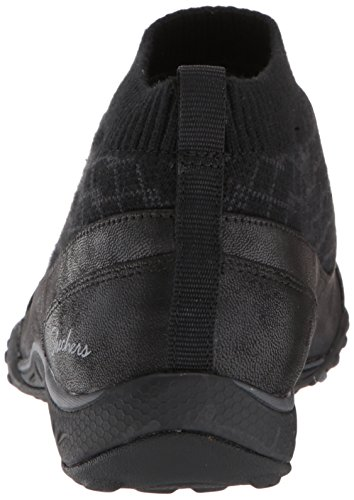 Pictures of Skechers Sport Women's Breathe Easy Declare 23095 Black 8