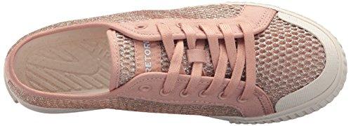 Tretorn Womens Tournet4 Sneaker Blush Multi