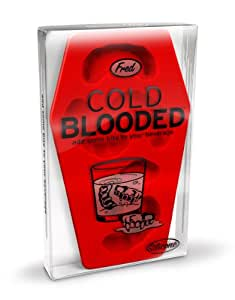 Fred and Friends Cold Blooded Vampire Ice Tray