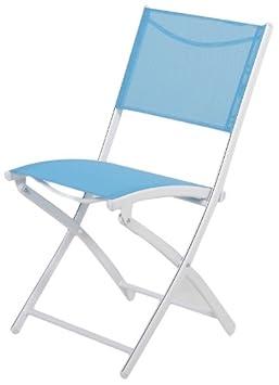 ABC Home Chaise Pliante De Style Scandinave Multicolore Lot 4