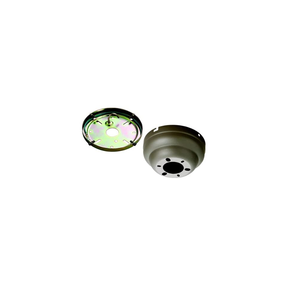 Monte Carlo MC90TI Titanium Low Ceiling Adaptor