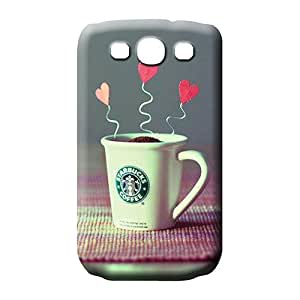 samsung galaxy s3 Collectibles Fashionable Protective Beautiful Piece Of Nature Cases mobile phone carrying covers starbucks creative beauty hd