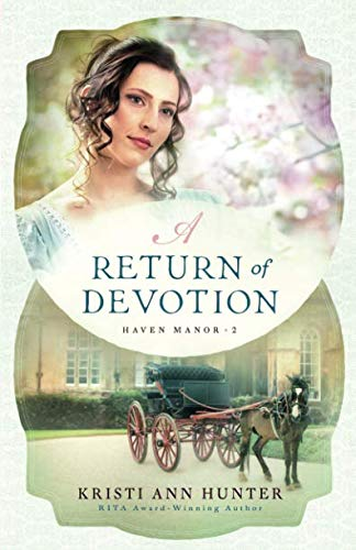 Return of Devotion (Haven -