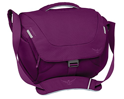Osprey Womens FlapJill Courier Pack