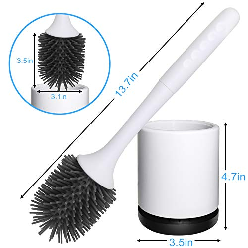 DuraB Toilet Brushes