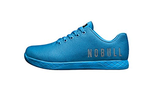 NOBULL Women's Training Shoe - All Sizes and Styles … (9.5, Bright Blue)