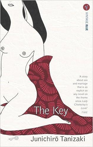 Ebook The Key By Junichiro Tanizaki