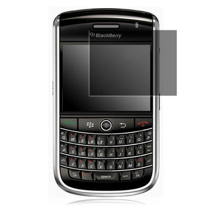 High Quality Privacy Screen Protector Verizon BlackBerry Tour 9630 Sprint (Screen Privacy Blackberry)