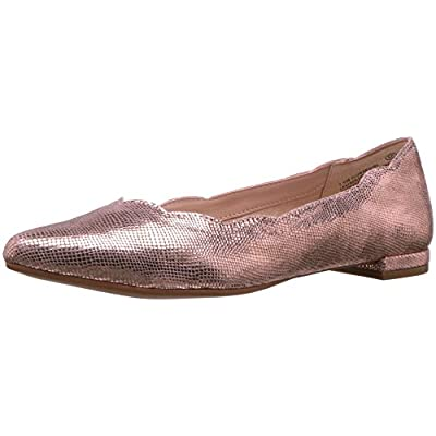 Amazon.com | Aerosoles Women's Flower Girl Ballet Flat | Flats