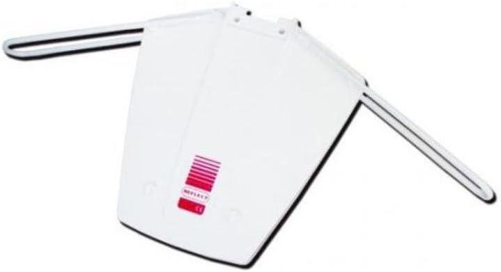 KIT Antenne TNT ext/érieure UHF//VHF//FM Camping Bateau Caravane