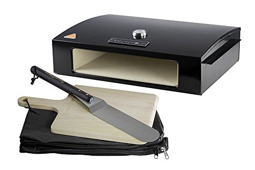 - BakerStone O-ABDHX-O-000 Original Box Kit Pizza Oven