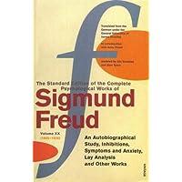 Complete Psychological Works Of Sigmund Freud, The Vol 20