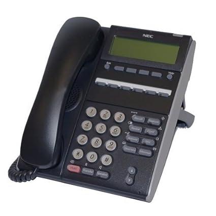 nec dt300 phone manual